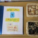 Hansel y Gretel o La casita de chocolate