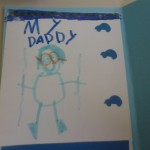 Tarjeta Día del Padre